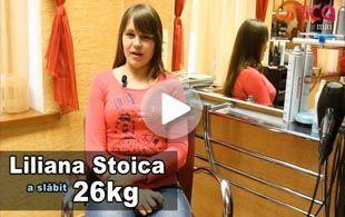 Liliana Stoica: Vreau să fiu mereu frumoasă!