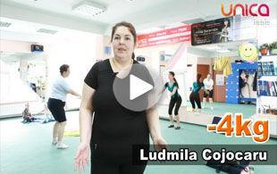 Ludmila Cojocaru