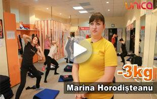 Marina Horodișteanu