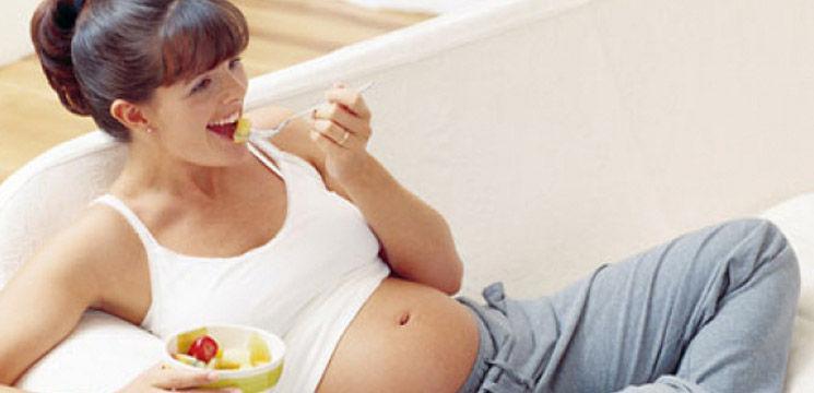 Alimente interzise în timpul sarcinii