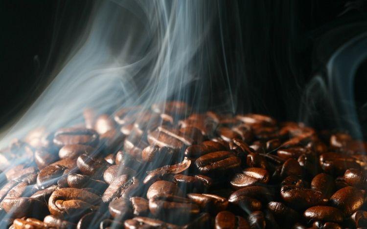 Свежеобжаренный кофе цена caffe